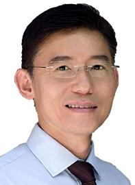 Dokter Chu Poh Cheong Roland