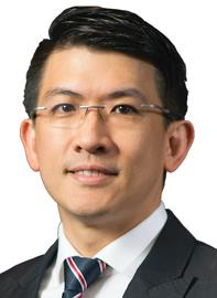 Dokter Goh Lin Hon Terence