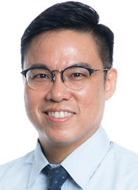 Dokter Tay Kuang Wei Kevin